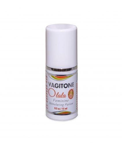 Vagitone Olala Feminine Stimulating Potion
