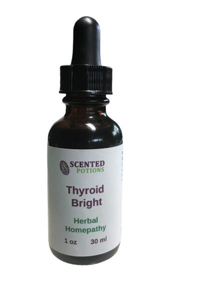 Thyroid bright 2